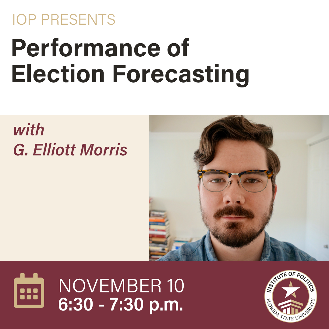 election forecasting